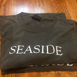 Seaside beach men's comfort colors sz 2XL